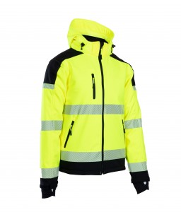SOFTSHELL BF010 BRIXTON FLASH