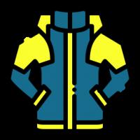 Odzież wierzchnia: kurtki robocze, kombinezony ochronne