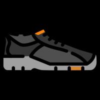 Półbuty robocze - męskie i damskie buty ochronne
