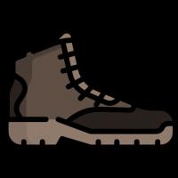 Trzewiki robocze, skórzane - męskie i damskie buty ochronne