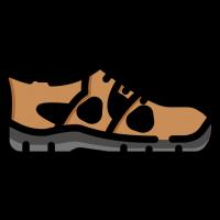 Sandały robocze - męskie i damskie buty ochronne
