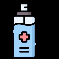 Środki czystości BHP: płyny i preparaty dezynfekcyjne