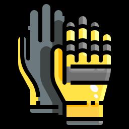 Rękawice BHP